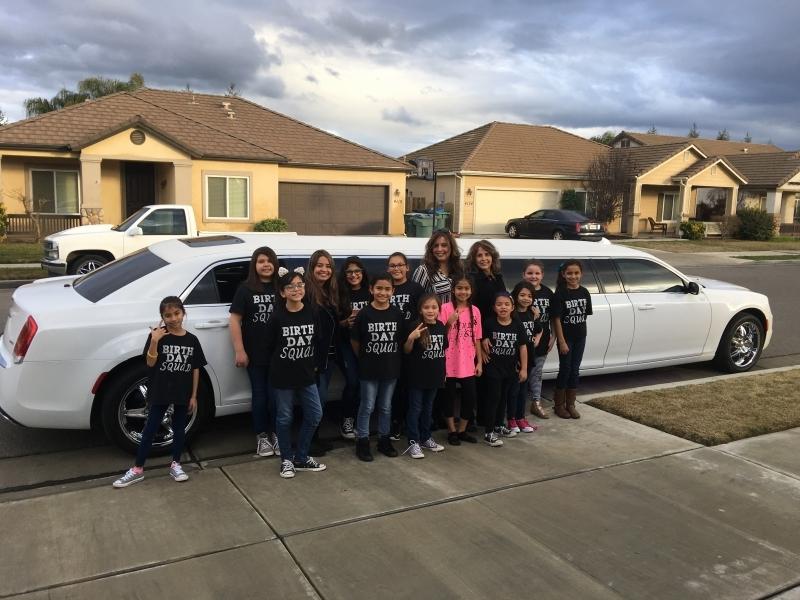 Prestige Limousine Services - birthdays10