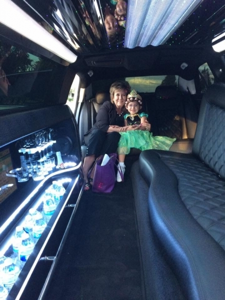 Prestige Limousine Services - birthdays5