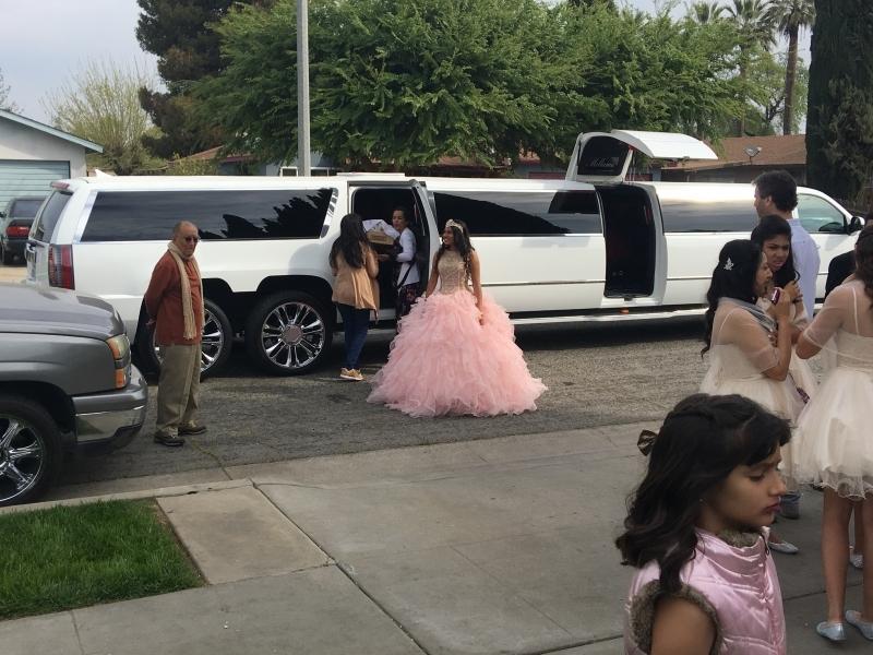 Prestige Limousine Services - special events pic8