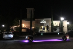 Prestige Limousine Services - Nights out on the town pic4