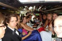 Prestige Limousine Services - Proms pic2