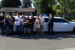 Prestige Limousine Services - birthdays8