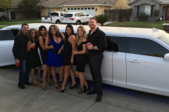Prestige Limousine Services - special events pic2