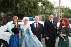 Prestige Limousine Services - special events pic4