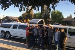 Prestige Limousine Services - special events pic6