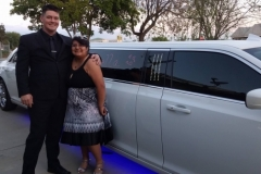 Prestige Limousine Services - special events pic7
