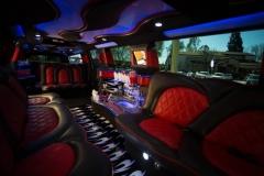 Prestige Limousine inside view7